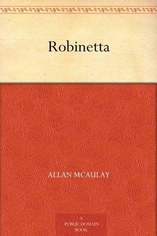 Robinetta  by  Jane Helen Findlater