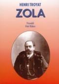 Zola  by  Henri Troyat