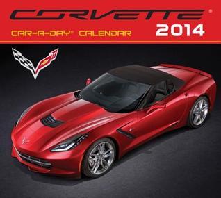 Corvette Car-A-Day 2014 Richard Prince