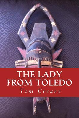 The Lady from Toledo Tom Creary