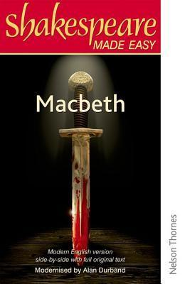 Shakespeare Made Easy - Macbeth  by  William Shakespeare