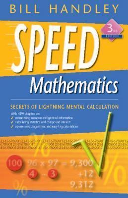 Speed Mathematics Bill Handley