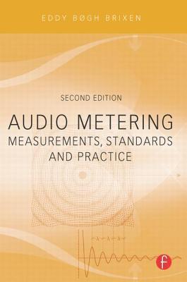 Audio Metering  by  Eddy Brixen