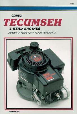 Tecumseh L-Head Engines  by  Mike Morlan