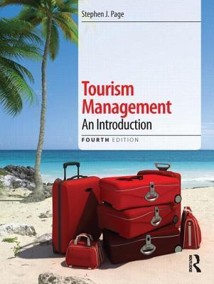 Tourism Management: An Introduction  by  Stephen J. Page