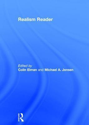 The Realism Reader Elman Colin