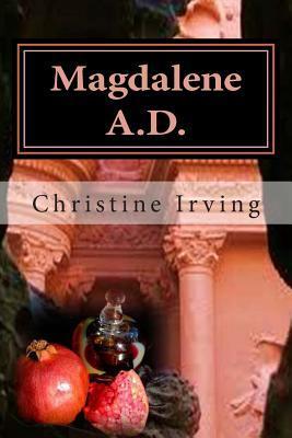 The Naked Man Christine Irving