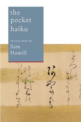 The Pocket Haiku Matsuo Bashō