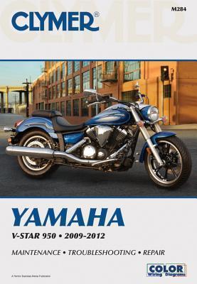 Yamaha V-Star 950 2009-2012  by  Ron Wright