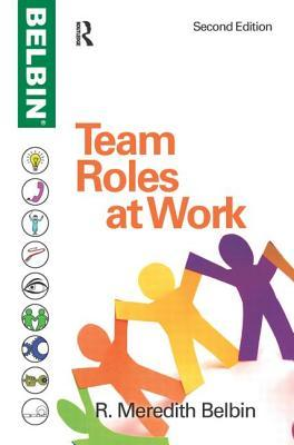 Management Teams  by  R. Meredith Belbin