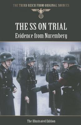 SS on Trial  by  Bob Carrurthers