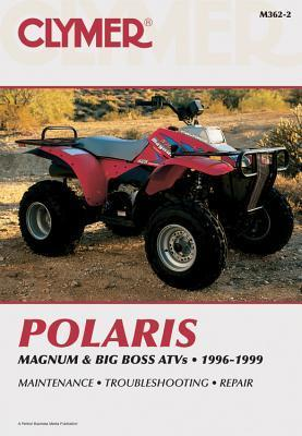 Polaris Magnum and Big Boss 1996-1999  by  James Grooms