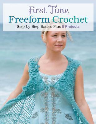 First Time Freeform Crochet Margaret Hubert