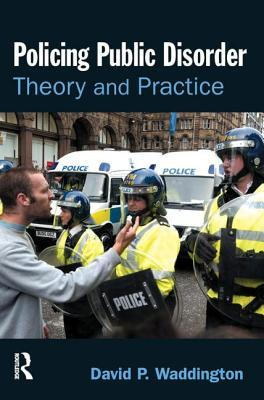 Rioting in the UK and France David Waddington