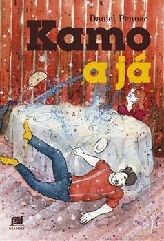 Kamo a já (Une aventure de Kamo, #2) Daniel Pennac