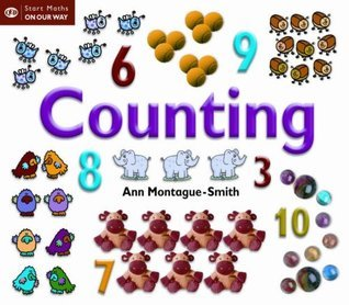 Counting  by  Ann Montague-Smith