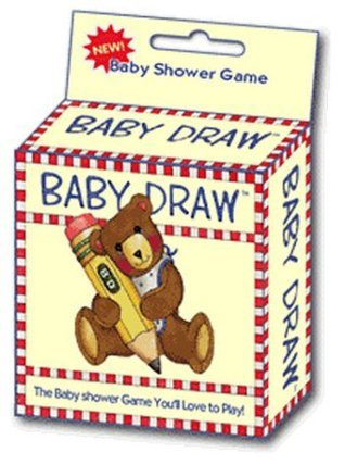 Baby Shower Game: Baby Draw  by  Patricia Swackhamer