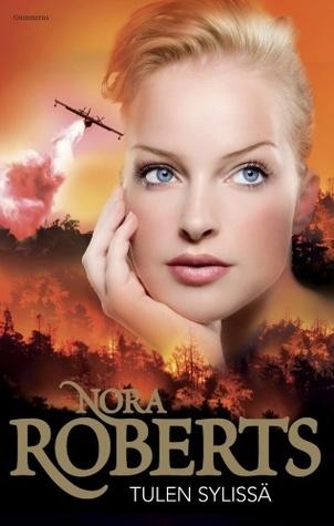 Tulen sylissä Nora Roberts
