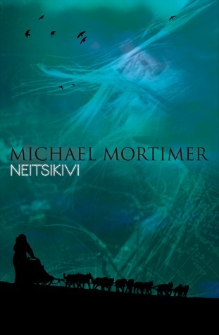 Neitsikivi  by  Michael Mortimer