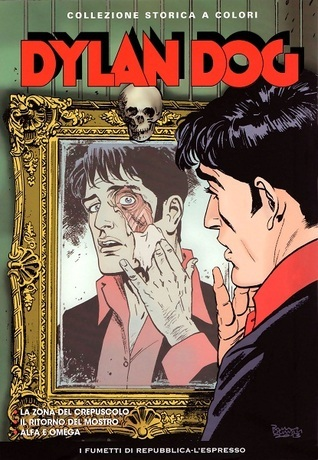 Dylan Dog Collezione Storica a Colori Vol. 3 (Dylan Dog CSC, #3)  by  Tiziano Sclavi