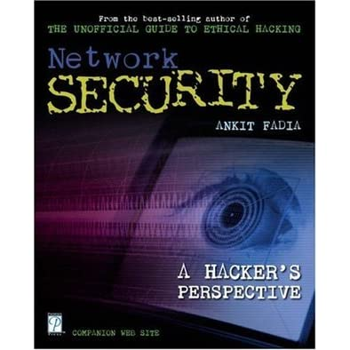 Unofficial Guide To Ethical Hacking Ebook
