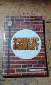 Stand Up Comedy  by  Redaksi Immortal