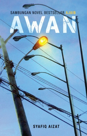 AWAN  by  Syafiq Aizat