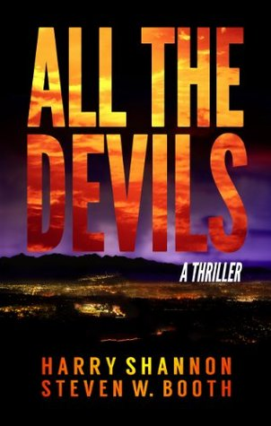 All The Devils Harry Shannon