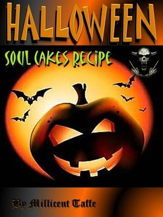 Halloween Soul Cakes Recipe  by  Millicent Taffe