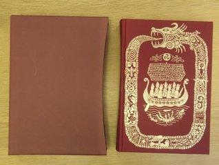 The Vikings: Folio Society Gwyn Jones