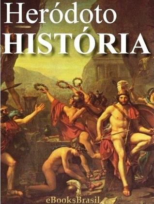 História Heródoto de Halicarnasso