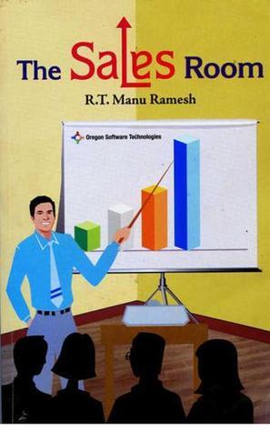 The Sales Room R.T. Manu Ramesh