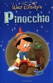 Pinocchio (Part of Storybook Music Box)  by  Walt Disney Company