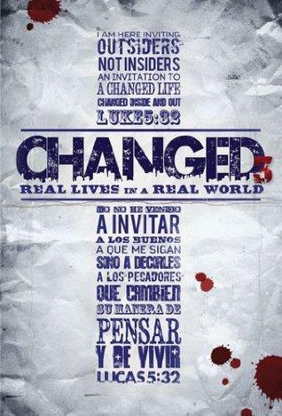 Changed Too  by  Carlos Camacho