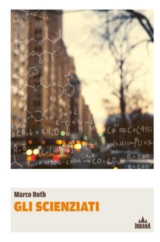 Gli scienziati Marco Roth
