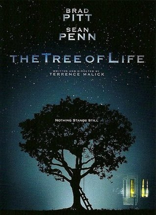 The Tree of Life, Movie: Script Screenplay Terrence Malick