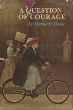 The First Of Midnight  by  Marjorie Darke