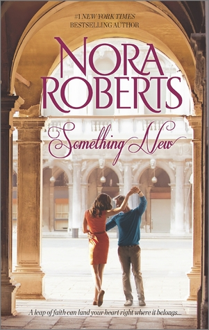 Something New: Impulse/Lessons Learned  by  Nora Roberts
