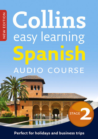 Spanish: Stage 2: Audio Course Ronan Fitzsimons