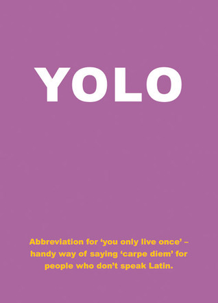 YOLO  by  SummersDale