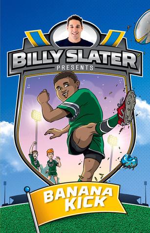 Banana Kick Billy Slater