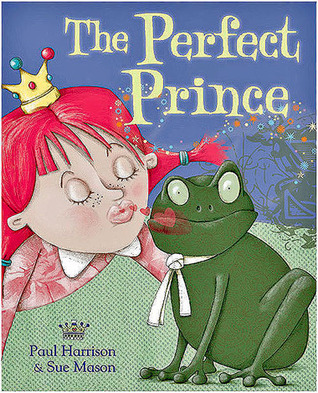 The Perfect Prince Paul Harrison