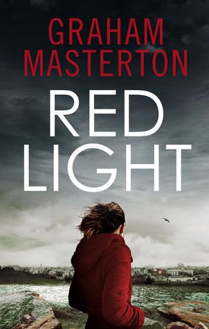 Red Light  by  Graham Masterton