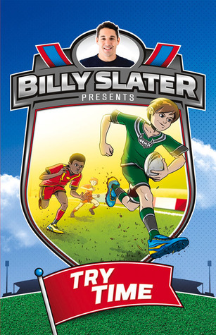 Try Time Billy Slater