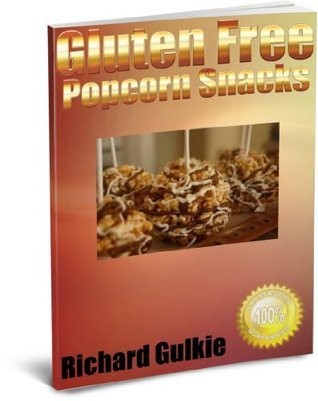 Gluten Free Popcorn Snacks  by  Richard Gulkie
