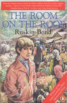 Friends In Small Places  by  Ruskin Bond