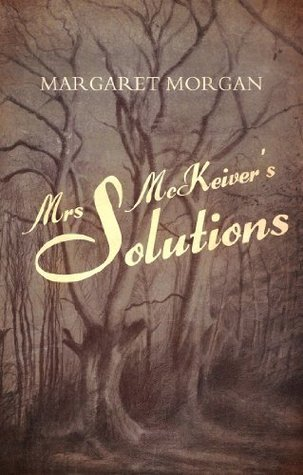 Mrs McKeivers Solutions Margaret   Morgan