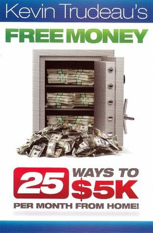 25 Easy Ways To $5,000 Kevin Trudeau