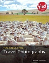Tips from a Pro: Travel Photography  by  Nicole S. Young