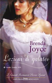 Lezioni di galateo  by  Brenda Joyce